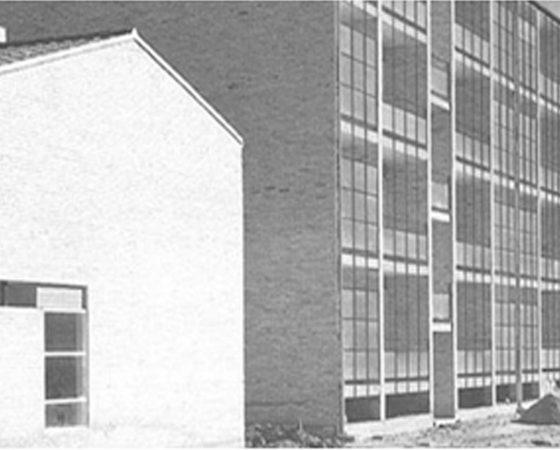 CONSTRUCCIÓN (1956-1960)
